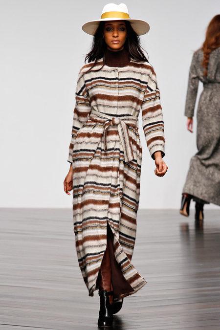 Issa осень-зима 2013-2014 – коллекция от личного стилиста герцогини — фото 4