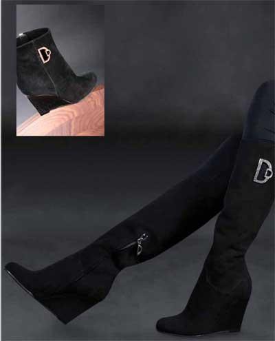 Dibrera – итальянская обувь для гурманов — фото 5