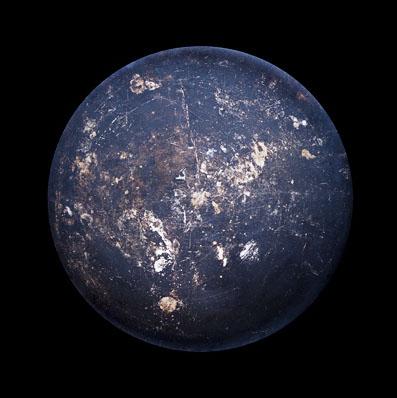 Новые планеты? Вопрос с подвохом от Кристофера Йонассена. — фото 13