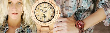 Экологически чистые часы WeWood — фото 5