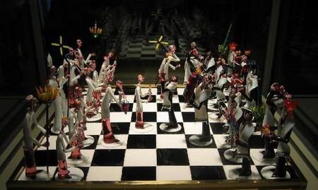 Мир шахмат – богатый и разнообразный — фото 40