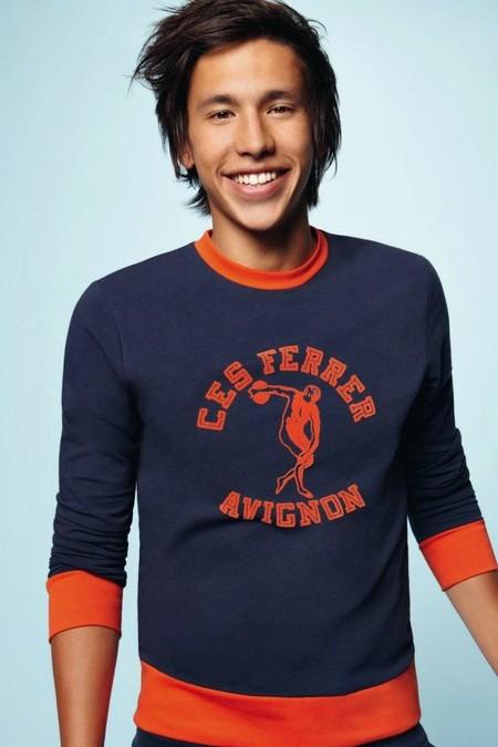 Для ярких и спортивных – коллекция Le Coq Sportif 2012 — фото 15