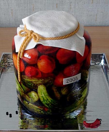 Вкусные шедевры Жанны Зубовой — фото 29