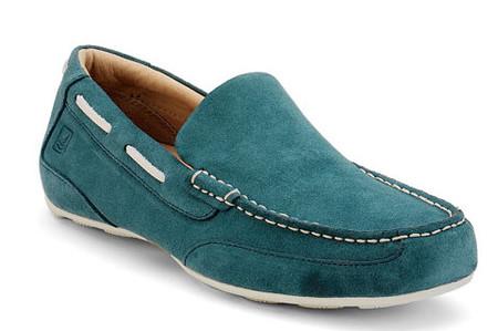 Sperry Top-Sider – обувь, в которой ноги отдыхают ) — фото 9