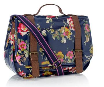 Модные сумки и клатчи Accessorize 2012 – яркие, строгие, разные — фото 17