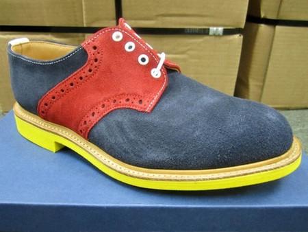 Новинки мужской обуви от Марка Макнейри — фото 22