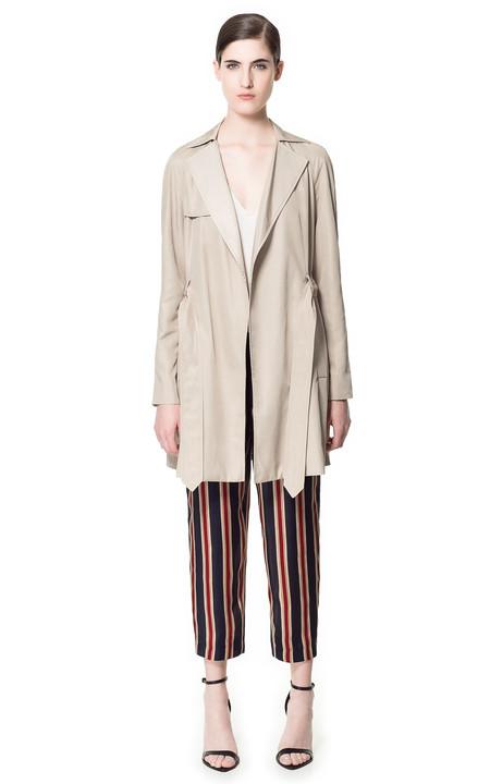 Весна 2013 – что новенького в Zara? — фото 41