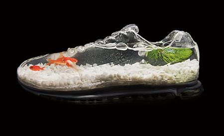 Аквариум – не только домик для рыб. Необычные и разные, маленькие и огромные аквариумы – солисты в интерьере — фото 22