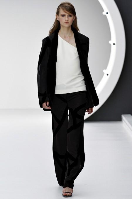 Коллекция Topshop весна-лето 2013 – мода из Британии — фото 27