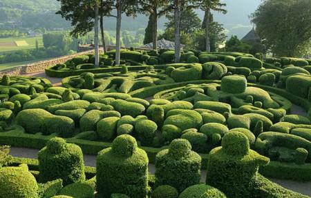 Можно погулять, можно секреты садоводства и ландшафтного искусства освоить