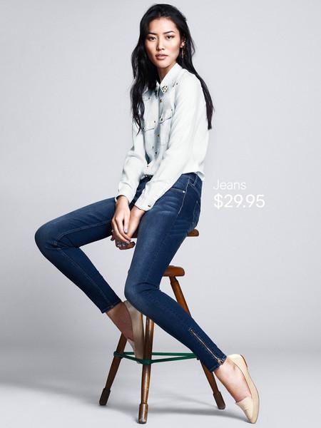 Свежий стайлбук от H&M – милая весенняя коллекция 2013 — фото 10