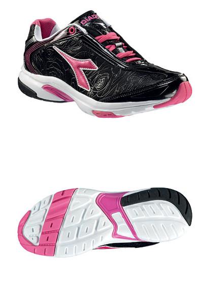 Diadora – умная спортивная обувь — фото 6
