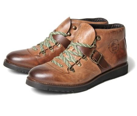 Hudson – английская обувь не только для джентльменов — фото 14