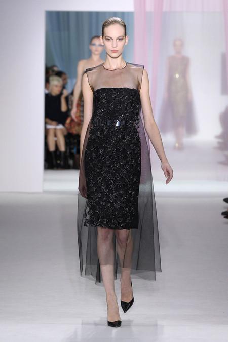 Женская коллекция Dior весна-лето 2013 — фото 26