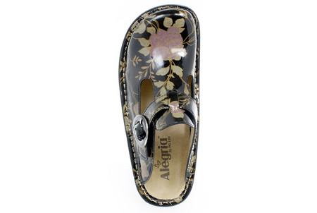 Обувь из Калифорнии – сабо ALEGRIA — фото 14