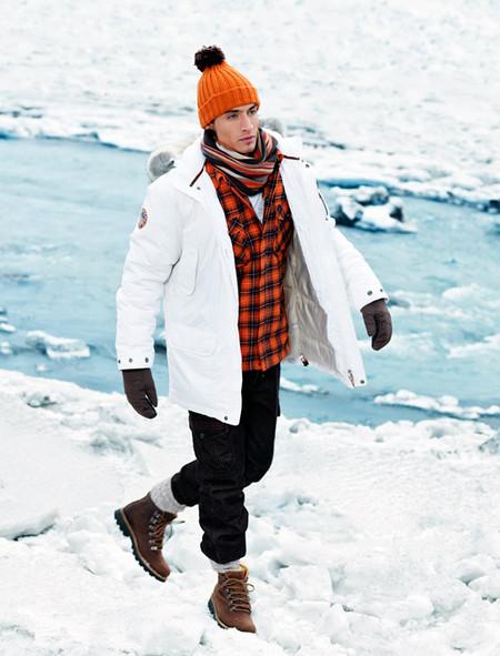 Яркая зима с Luhta – в городе и в горах, мальчикам и девочкам ))) — фото 20