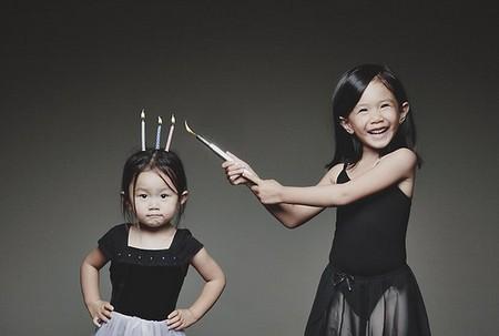 Если фотограф веселый, дети его не скучают! Фотографии Джейсона Ли — фото 7
