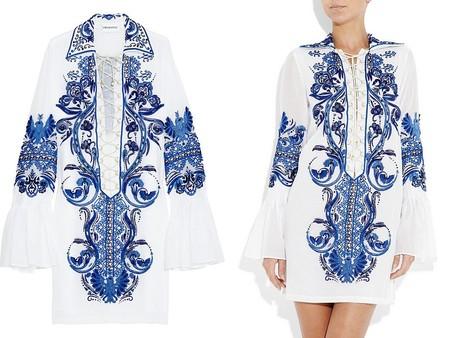 Платье от Emilio Pucci