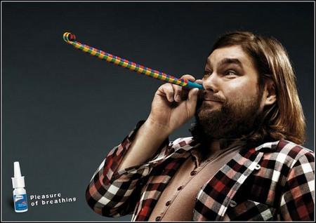 Реклама медикаментов – нестандартный подход — фото 5