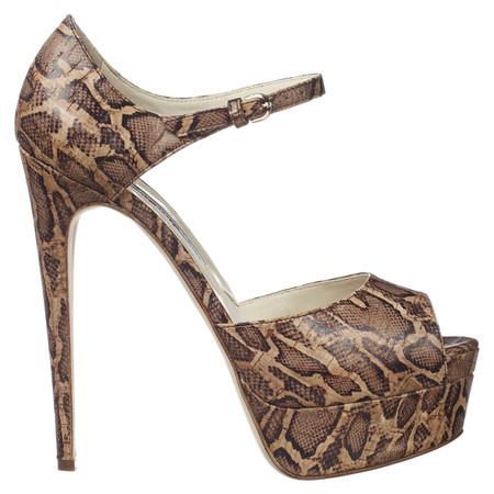 Роскошная обувь от Brian Atwood — фото 43