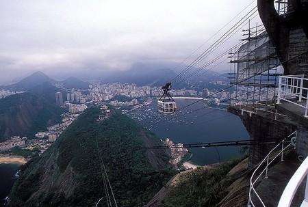 Любителям высоты – канатные дороги разных стран — фото 33