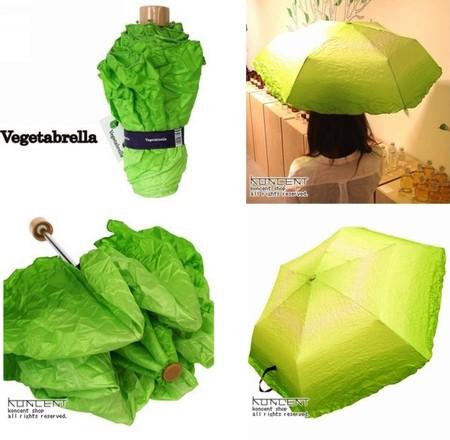 Vegetabrella – самый аппетитный зонтик — фото 8