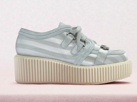 Флатформы, они же криперы, они же криперсы – еще один популярный обувной тренд — фото 27