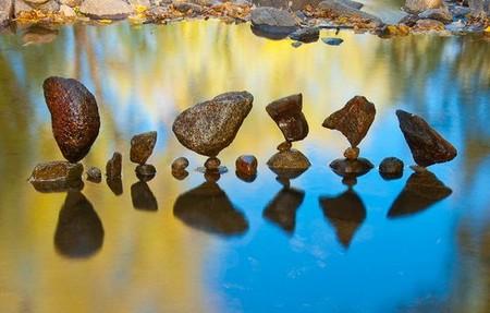 Невозможная грация камней – творчество Майка Граба — фото 4