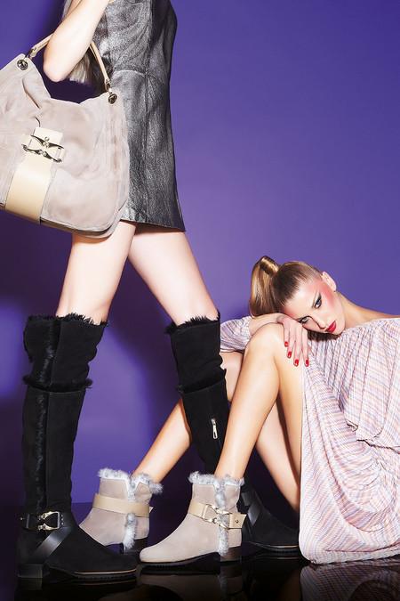 Женская коллекция обуви Baldinini сезона осень-зима 2012-2013 — фото 5