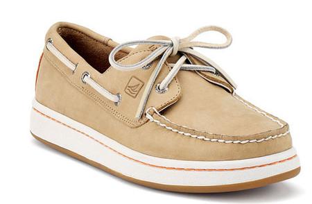 Sperry Top-Sider – обувь, в которой ноги отдыхают ) — фото 7