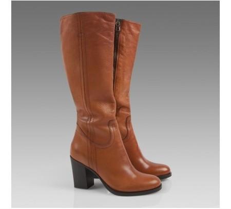 Коллекция женской обуви Paul Smith 2012 — фото 6