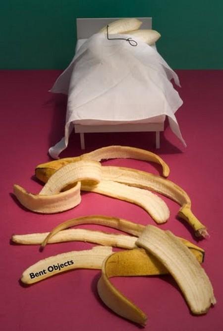 Банановая любовь и нежность )