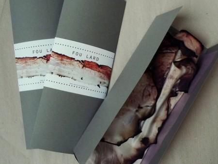 Самые вкусные шарфики от Natalie Luder — фото 14