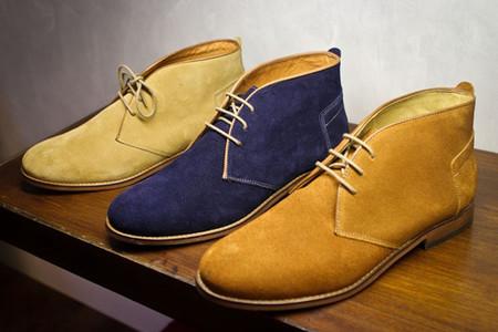 Hudson – английская обувь не только для джентльменов — фото 4