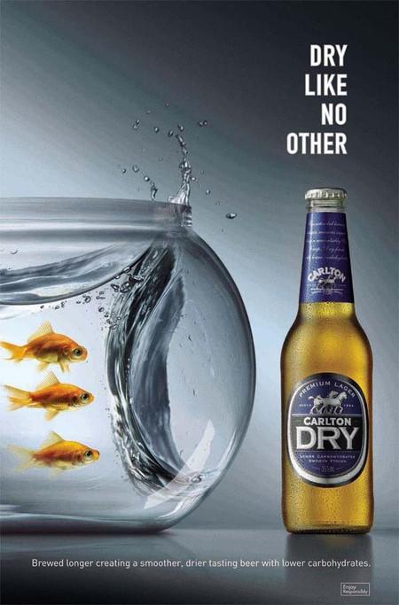 Пиво в рекламе – какие бренды самые остроумные? — фото 23