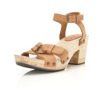 Miss Selfridge - бренд только для модниц! Обувь сезона 2012 — фото 31
