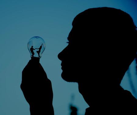 Волшебные лампочки на фотографиях Адриана Лимани — фото 13