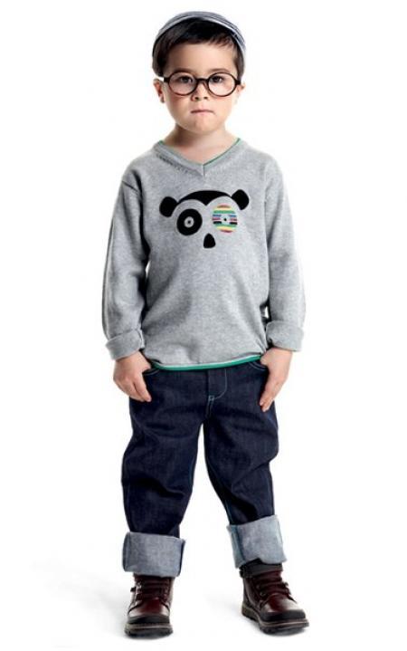 Лучше, чем у взрослых – детская мода от Okaidi — фото 5