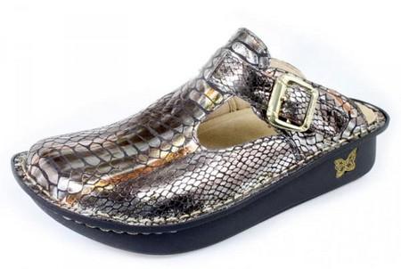 Обувь из Калифорнии – сабо ALEGRIA — фото 20