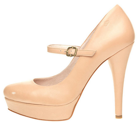 Коллекция обуви Fornarina 2013 – шик, блеск, красота! — фото 5