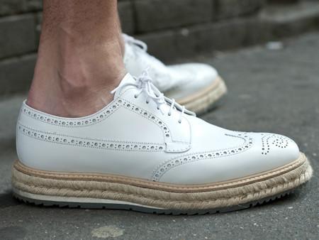 Флатформы, они же криперы, они же криперсы – еще один популярный обувной тренд — фото 43