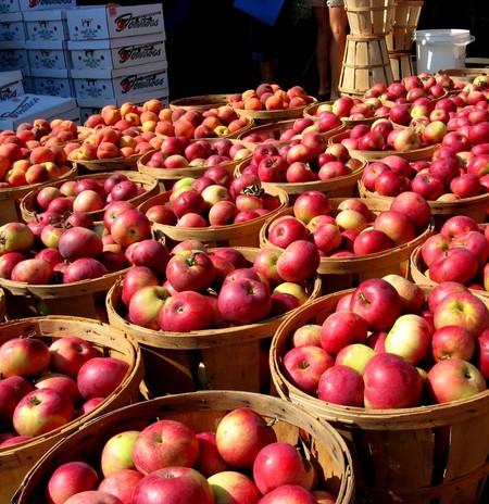 Apple Day в Англии – большой праздник здоровья для любителей яблок — фото 1