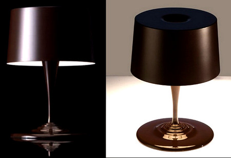 ШокоЛампа, или Chocolate Modern Table Lamp — фото 5