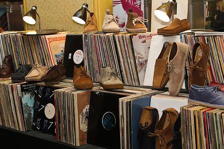 Новая мужская коллекция Clarks Originals — фото 11