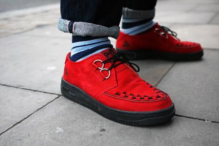 Флатформы, они же криперы, они же криперсы – еще один популярный обувной тренд — фото 36