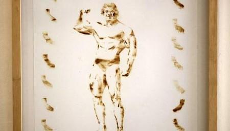 Марихуана в творчестве Фернандо де ла Рока — фото 8