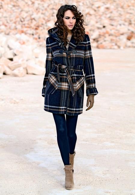 Пальто от Manuela Conti – для уютной и красивой осени — фото 15