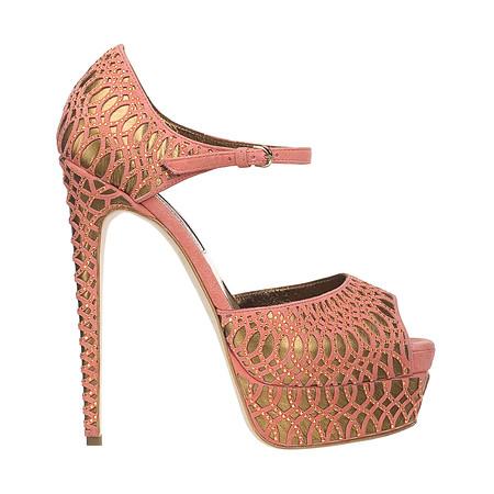 Роскошная обувь от Brian Atwood — фото 42