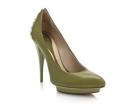 Туфли-лодочки 2013, по-новому красивые и вечно модные — фото 37