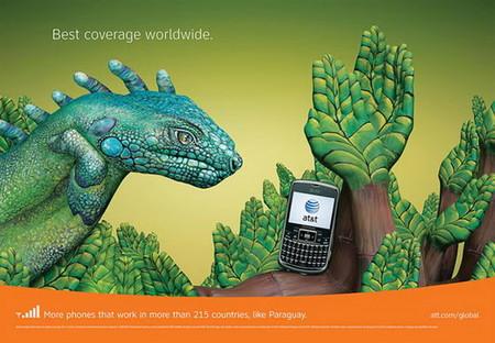 Мобильные операторы в борьбе за абонентов. Красивая реклама мобильных сервисов — фото 20